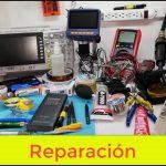 Reparación Electrónica